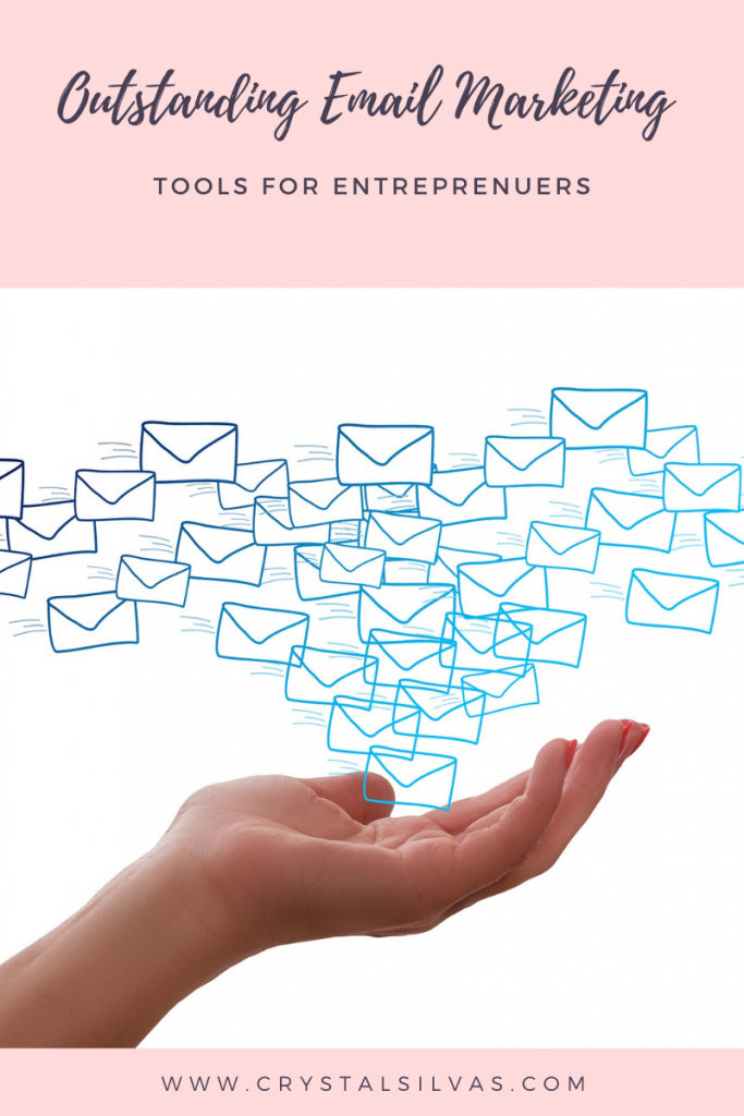 3 Outstanding Email Marketing Platforms for Entreprenuers.
